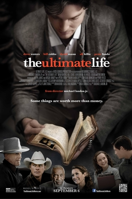 The Ultimate Life( 2013 )