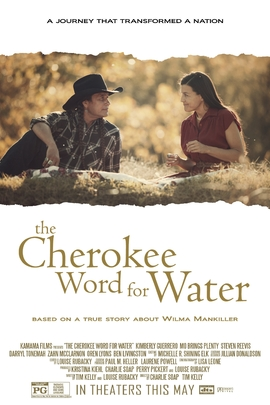 The Cherokee Word for Water( 2013 )
