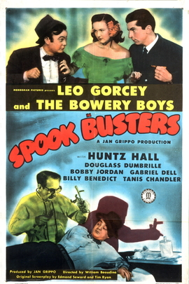 Spook Busters( 1946 )