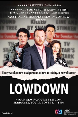 Lowdown( 2010 )