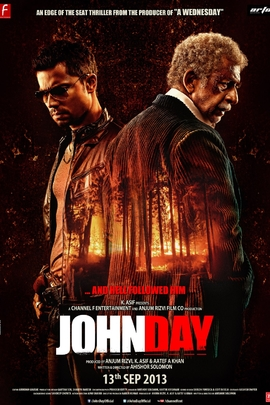JohnDay( 2013 )