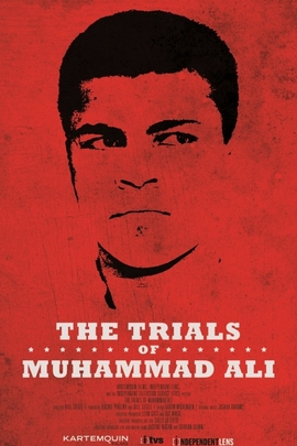 The Trials of Muhammad Ali( 2013 )