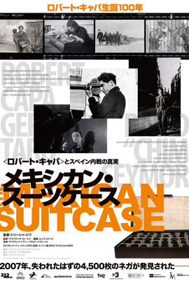 The Mexican Suitcase( 2011 )