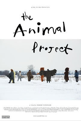 The Animal Project( 2013 )
