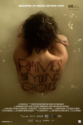 Rhymes for Young Ghouls( 2013 )