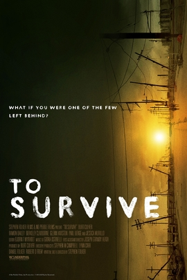To Survive( 2013 )