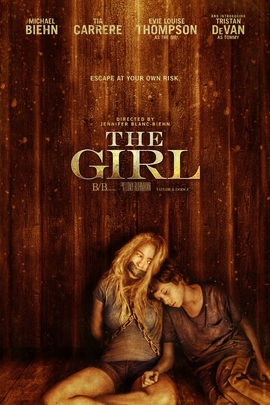 The Girl( 2014 )