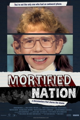 Mortified Nation( 2013 )