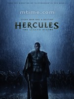 大力神3D/Hercules: The Legend Begins(2014)