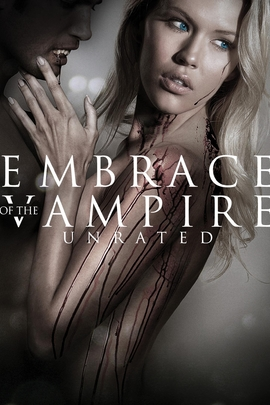 Embrace of the Vampire( 2013 )