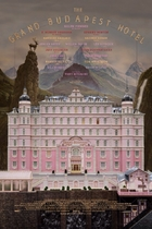 布达佩斯大饭店/The Grand Budapest Hotel (2014)