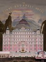 布达佩斯大饭店 The Grand Budapest Hotel(2014)