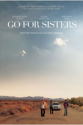 Go for Sisters( 2013 )