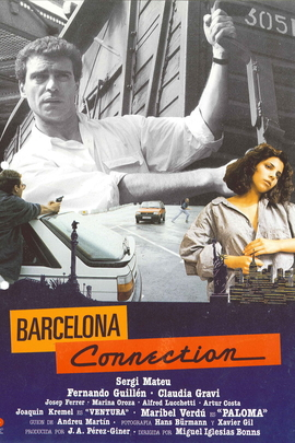 Barcelona Connection( 1988 )