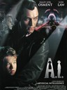 人工智能/A.I.: Artificial Intelligence(2001)