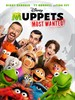 布偶大电影2/Muppets Most Wanted