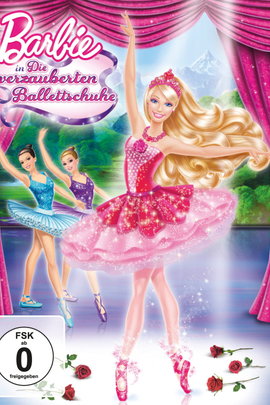Barbie in the Pink Shoes( 2013 )