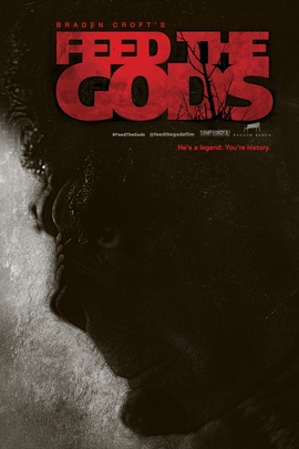 Feed the Gods( 2014 )