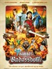 乌龙骑士团/Knights of Badassdom(2012)