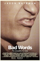脏话/Bad Words (2013)