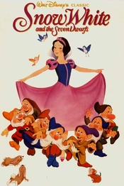 白雪公主/Snow White and the Seven Dwarfs(1937)
