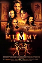 木乃伊2/The Mummy Returns (2001)
