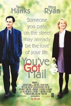 电子情书/You've Got Mail (1998)