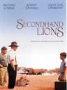 二手雄狮/Secondhand Lions(2003)