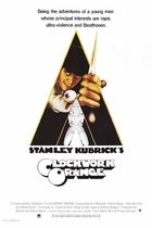 发条橙/A Clockwork Orange(1971)