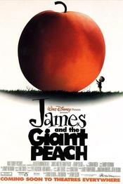 飞天巨桃历险记/James and the Giant Peach(1996)