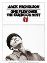 飞越疯人院/One Flew Over the Cuckoo's Nest