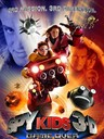非常小特务3 Spy Kids 3-D: Game Over(2003)
