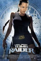 古墓丽影/Lara Croft: Tomb Raider(2001)