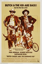 虎豹小霸王/Butch Cassidy and the Sundance Kid(1969)