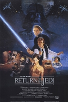 星球大战3:绝地归来/Star Wars: Episode VI - Return of the Jedi(1983)