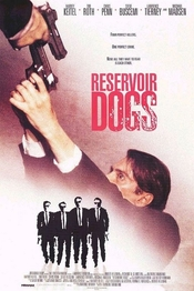 落水狗/Reservoir Dogs(1992)