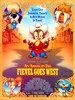 美国鼠谭第二集/An American Tail: Fievel Goes West(1991)