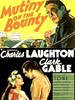 叛舰喋血记 Mutiny on the Bounty(1935)