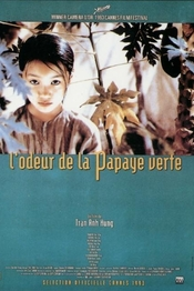 青木瓜之味/The Scent of Green Papaya(1993)