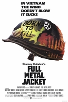全金属外壳/Full Metal Jacket(1987)