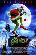 圣诞怪杰/How the Grinch Stole Christmas (2000)