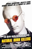 天生杀人狂/Natural Born Killers(1994)