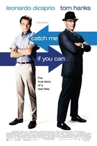 逍遥法外/Catch Me If You Can (2002)