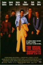 非常嫌疑犯/The Usual Suspects(1995)