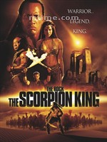 蝎子王The Scorpion King (2002)