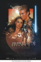 星球大战前传二:克隆人的进攻/Star Wars: Episode II - Attack of the Clones(2002)