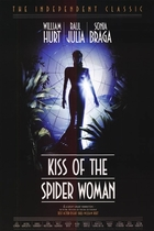 蜘蛛女之吻/Kiss of the Spider Woman(1985)