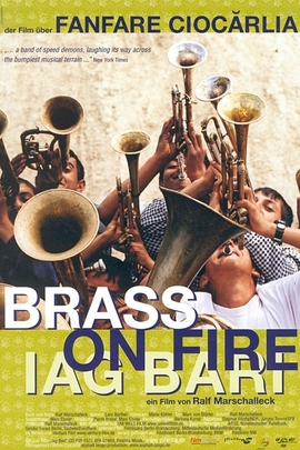 Brass on Fire( 2002 )