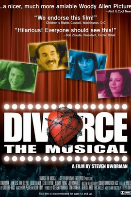 Divorce: The Musical( 2002 )
