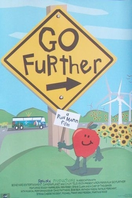 Go Further( 2003 )